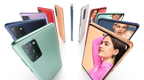 Samsung Galaxy S20 FE und S20 FE 5G im befristeten Sonderangebot