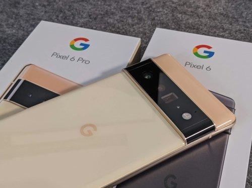 Einfach smart, einfach Pixel - wie Google das Telefonieren revolutioniert