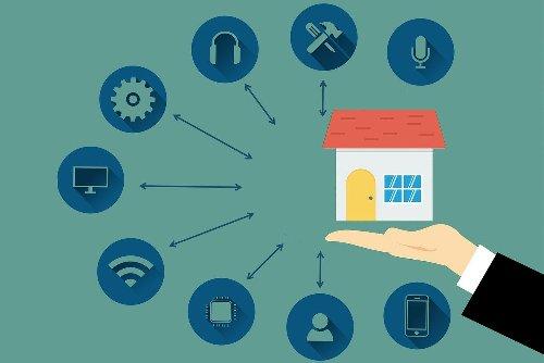Erste Connected Home over IP Geräte schon in diesem Jahr