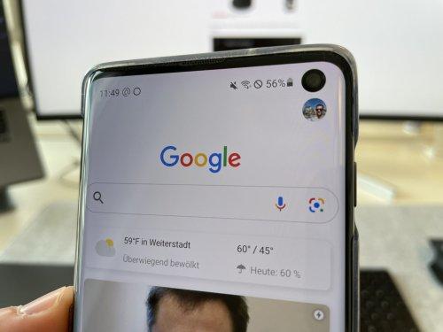 Android - Google Assistant App sorgt für Abstürze bei mehreren Apps
