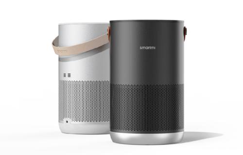 Smartmi P1 – Luftreiniger startet in den USA