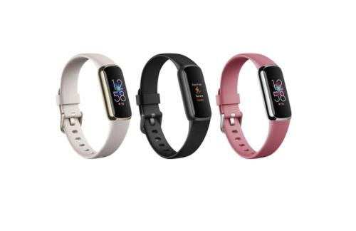 Fitbit Luxe: Erste Bilder des edlen Fitnesstrackers aufgetaucht