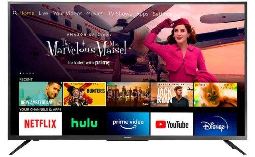 Fire TV Fernseher von Toshiba & Insignia bekommen AirPlay 2 und HomeKit Update