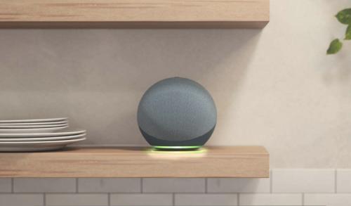 (06.04.21) Der neue Echo (4. Generation) bei Amazon im Angebot