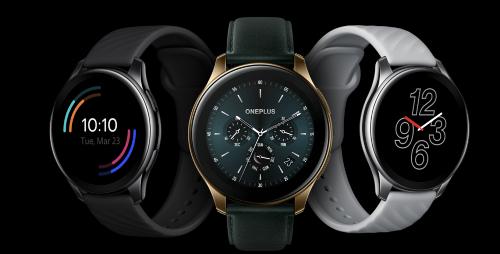 Erstes Update mit vielen Verbesserungen für die OnePlus Watch angekündigt