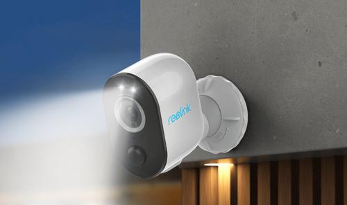 Reolink Argus 3 Pro – Neue Überwachungskamera mit Akku für den Außenbereich