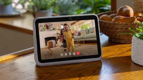Portal Go und Portal+ – Neue Smart-Displays von Facebook