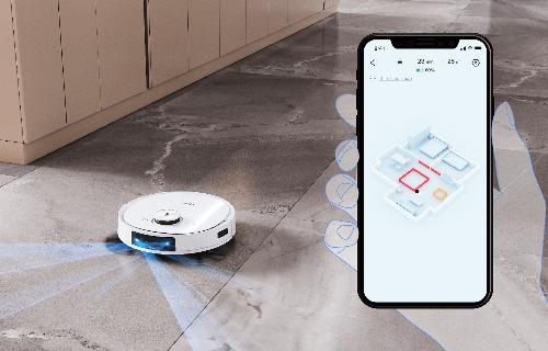 Ecovacs Deebot T9+ jetzt auch bei Amazon erhältlich