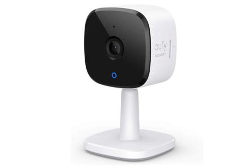 (-18.04.21) eufy Indoor Cam 2K im Angebot bei Amazon
