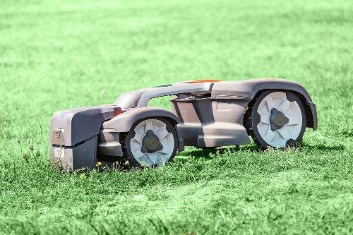 Mähroboter ohne Begrenzungsdraht - Diese Modelle gibt es im Jahr 2021