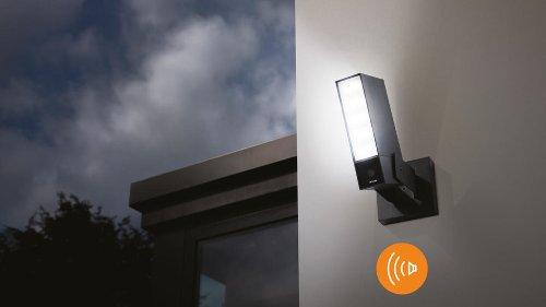 Netatmo Smart Outdoor Cam bekommt HomeKit Secure Video