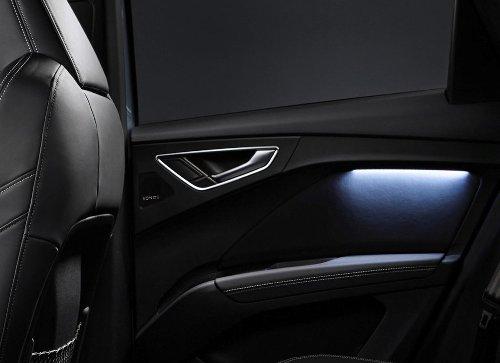 Verschiedene Audi Modelle werden mit Sonos Sound ausgestattet