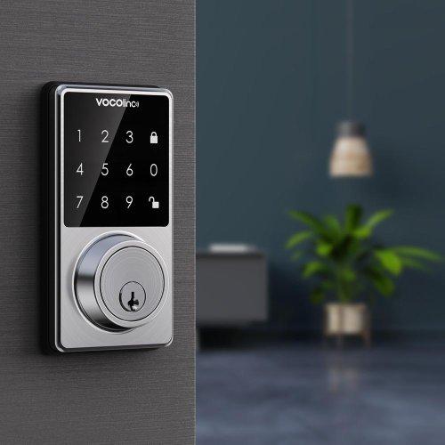 VOCOlinc T-Guard Smartlock – Türschloss für Apple HomeKit erschienen