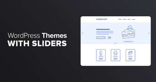 The 8 Best Quality WordPress Themes with Sliders
