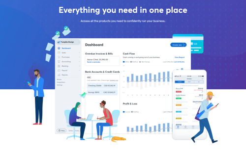 Wave accounting review: why this solution is great for small businesses
