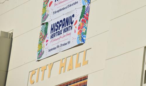 Hispanic Heritage Month - Santa Monica Daily Press