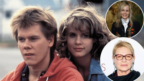 Cast of Footloose now: What happened to the stars of the 1984 film?