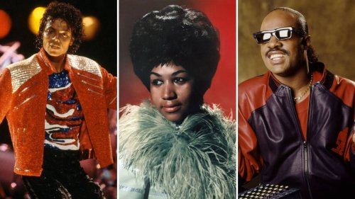 10 powerful songs about Black History: Aretha Franklin, Michael Jackson, Stevie Wonder and more