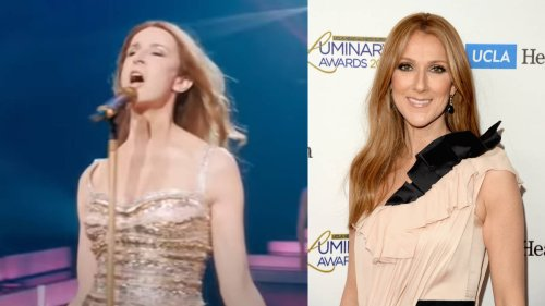 Celine Dion fans baffled as unofficial biopic 'Aline' doesn't even mention singer's name