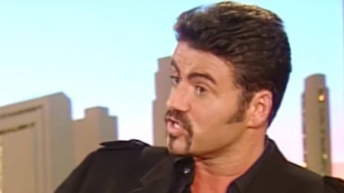 Watch when George Michael came out as gay on live TV and inspired a generation