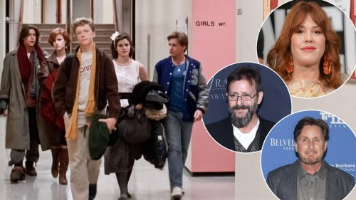 Where are the cast of The Breakfast Club now?