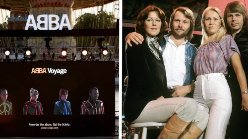 ABBA confirm there will be no more new music after Voyage album