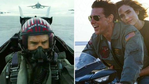 Top Gun 2 Maverick: Tom Cruise sequel's release date, trailer and cast revealed