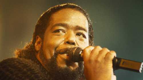 Barry White's 10 greatest songs ever, ranked