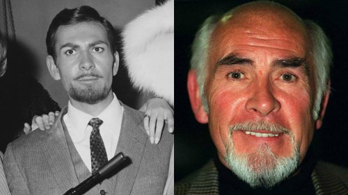 Sean Connery's lookalike actor brother dies seven months after James Bond star's death, aged 82