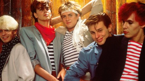 Duran Duran's 10 greatest songs ever, ranked