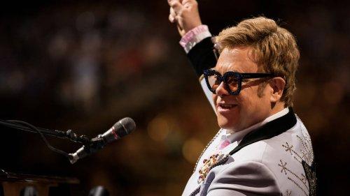 Elton John announces final Farewell Yellow Brick Road UK tour dates at huge stadiums