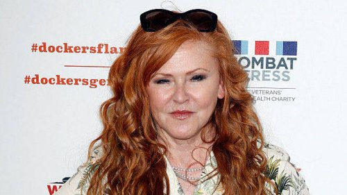 Carol Decker facts: Songs, husband and what the T'Pau singer is doing now