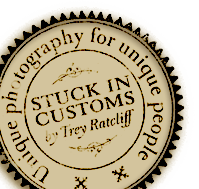 Drone Photography & Videography Tutorial – Stuck in Customs