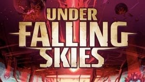 Under Falling Skies Review: Mothership May I?