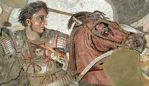 Hellenistic Period: Art In The Onset Of Globalization (323-30 BC)