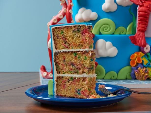 Duff's Happy Fun Bake Time Recipes