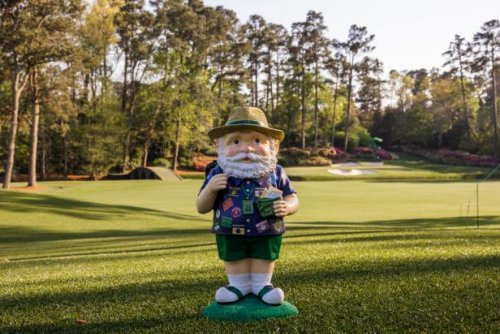 Masters 2021: The 10 coolest items in the Augusta National merchandise shop