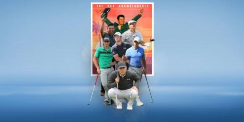 PGA Championship 2021: The top 100 golfers competing at Kiawah, ranked