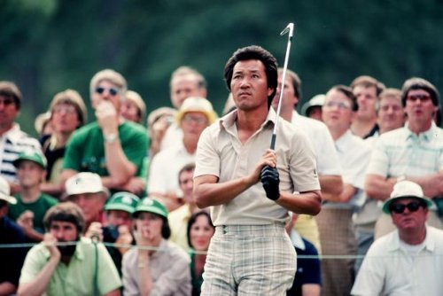 Masters 2021: Hideki Matsuyama and Japan's best male golfers of all-time