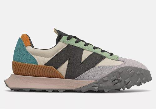 New Balance XC-72 UXC72BB2 Release Date   SneakerNews.com