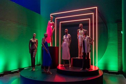 Studio 54: Night Magic - Ausstellung im Dortmunder U