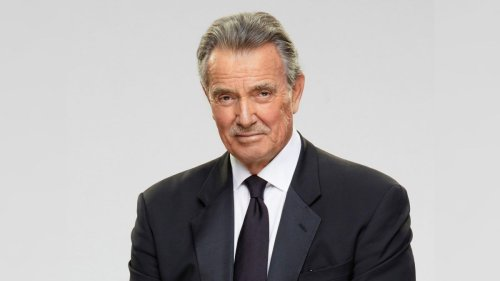 Eric Braeden is Still Enjoying 'The Young and the Restless'