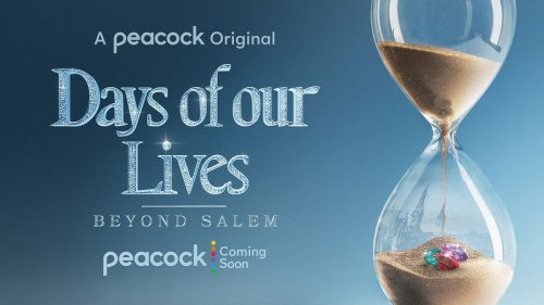 Peacock Twitter Account Inadvertently Reveals Possible Premiere Date for 'Days of our Lives: Beyond Salem'