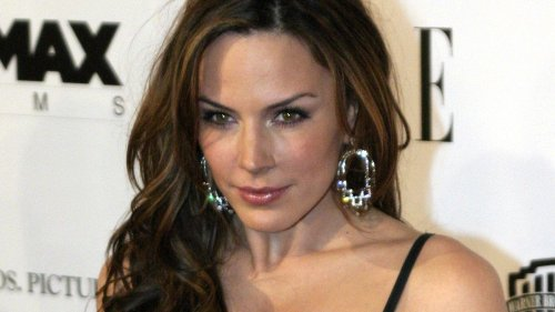 Krista Allen Returning to Daytime as a Recast Taylor Hayes on 'The Bold and the Beautiful'