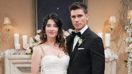 Tune In Alert: You're Invited to the 'Bold'est Wedding of the Year When Steffy Forrester Marries Dr. John Finnegan