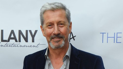 'Days of our Lives' Alum and 'The Nanny' Star Charles Shaughnessy Joins 'General Hospital'
