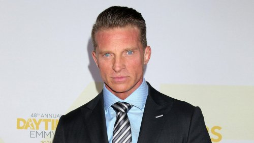 Steve Burton Talks About His Characters Motivations, Love Life and Friendships on 'General Hospital'