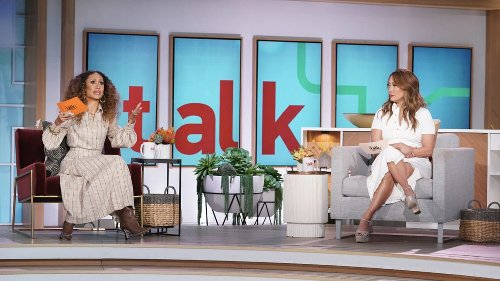 """'The Talk' Returns with Discussion on """"Race"""" and """"Healing"""" Post-Sharon Osbourne Exit"""