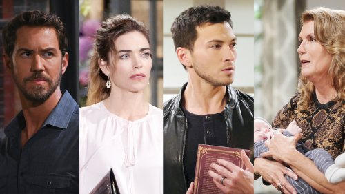 Find Out if Your Favorite Soaps Are Airing on Labor Day!