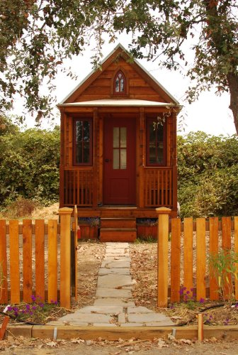 South Bruce Peninsula To Allow Tiny Homes